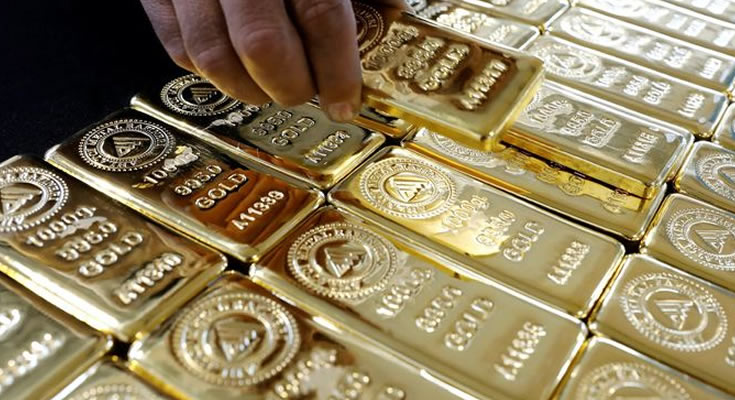 ETF Securities: GOLD A Performer For Troubled Times