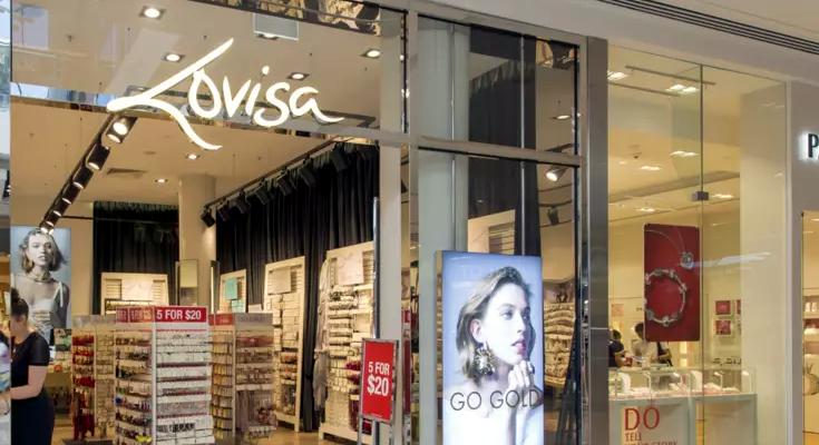 Image result for Lovisa Holdings Limited