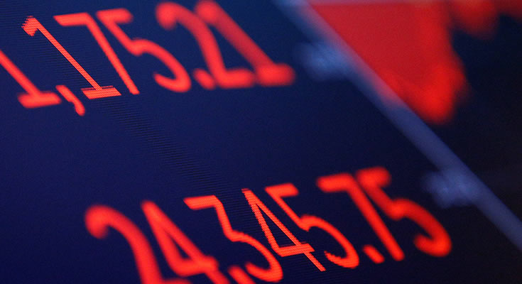 The Pullback In Shares - Seven Things Investors Need To Keep
