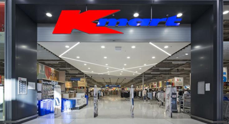 Slowing Kmart Dents Wesfarmers Retail Crown – ShareCafe