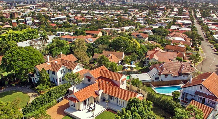 Australian House Prices Getting Closer To The Bottom