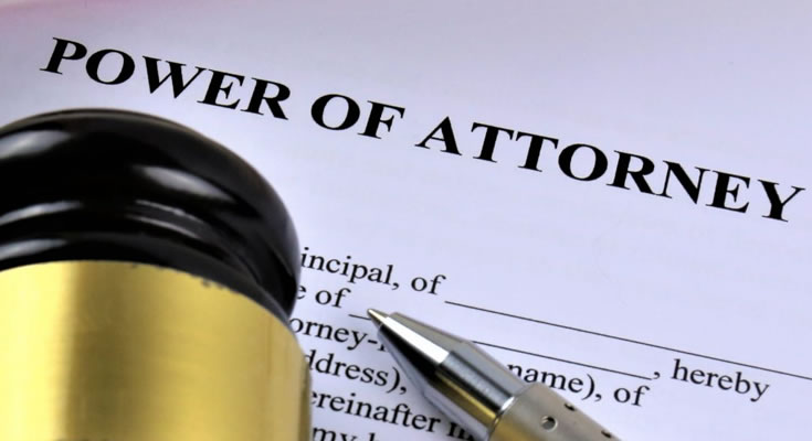 Powers of Attorney – Which One Is Right For You?