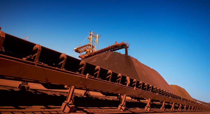 Iron Ore Likely To Remain Resilient: Ausbil