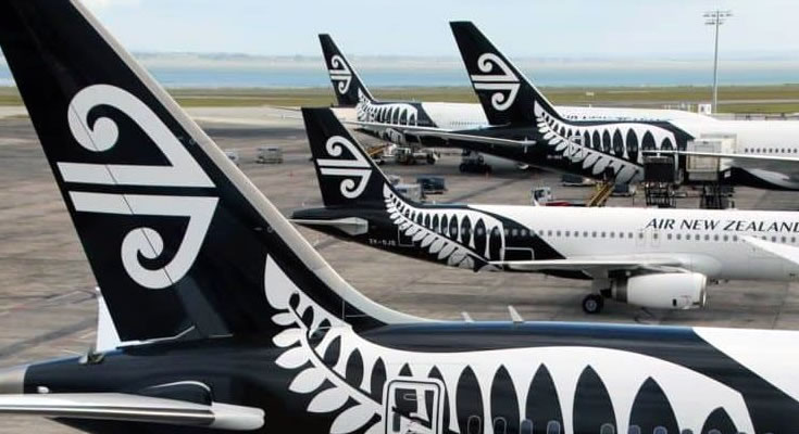 Air New Zealand lounges to open today