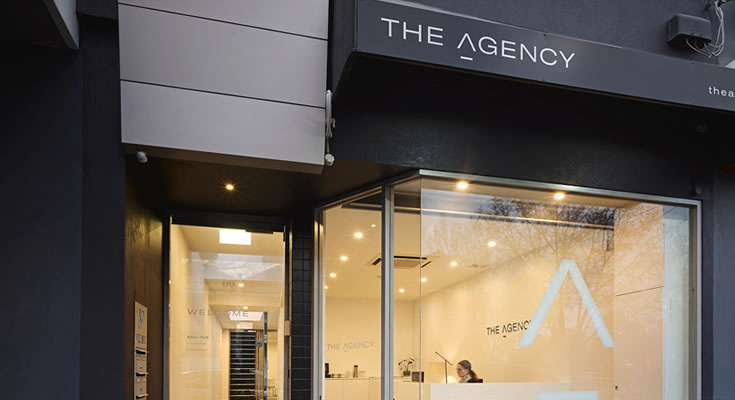 Research: The Agency Group – A Disruptor Poised For Growth