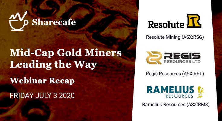 Mid-Cap Gold Miners Leading The Way – Webinar Recap