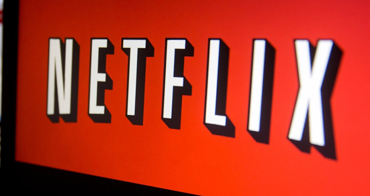 Huge Week for Netflix as Shares Touch Record High