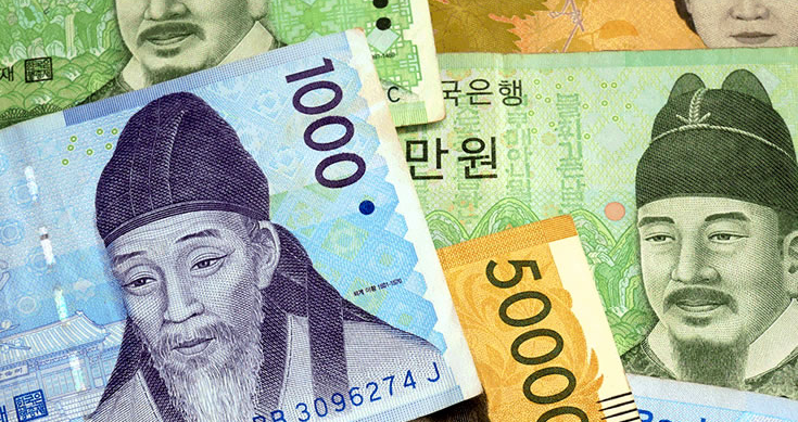 Article image South Korea posts worst growth in two decades