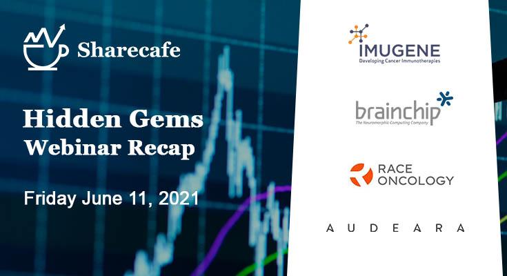 Hidden Gems Webinar Recap: RAC, IMU, AUA & BRN