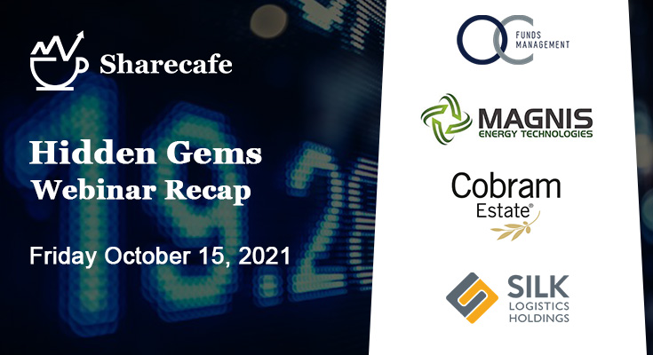 Webinar Recap – OC Funds Management, MNS, CBO & SLH